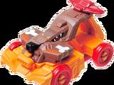 Trigger Machine Dog