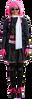 Dobutsu-pink