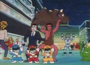 Godzilla Kaiju References 1