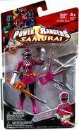 Samurai Ranger Sky