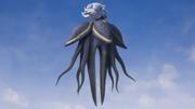 Cloud Hildon's flight form