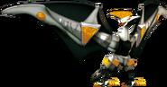 Dino Thunder Dragozord