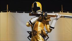 ShinkenYellow