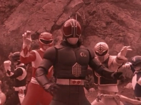 Category:Power Rangers Teamup episode | RangerWiki | FANDOM powered