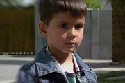 Young Antonio