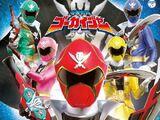 Kaizoku Sentai Gokaiger (song)