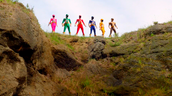 Lightspeed Rescue in Super Megaforce