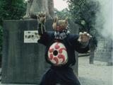 Tanuki Mozoo