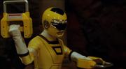 Turbo weapons yellow