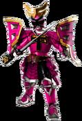 Pink Shogun