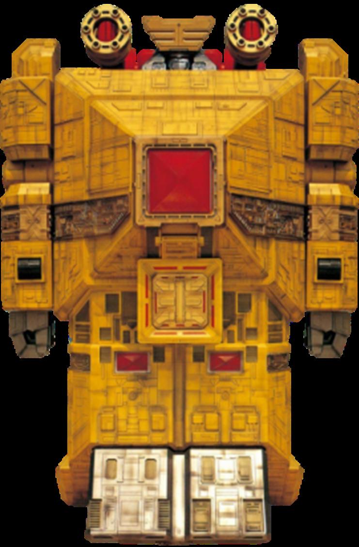キングピラミッダー