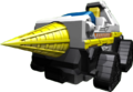 KSP-Trigger Machine Drill