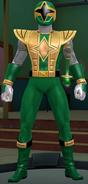 Legacy Wars Green Ninja Storm Ranger