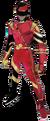 Red Solar Ranger