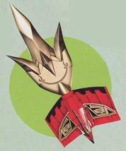 Star-Houou's Claw & Firebird's Claw