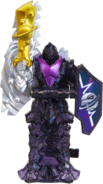 KSR-CosmoSoul (Knight Mode)