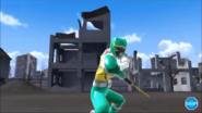 KyoryuGreen SuperSkill