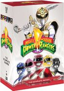 MMPR Complete