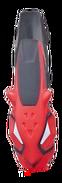 Red Morph X Key
