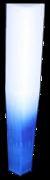 Blue sub-crystal