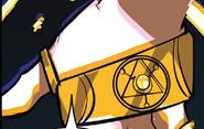 Omega Morpher (Yellow)