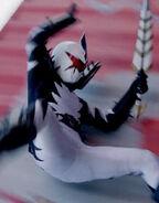 PRSNS - White Robo Ranger