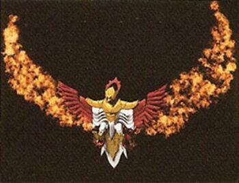 Mystic Firebird