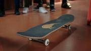 Chase's Skateboard