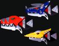 Dinothunder-arsenal-dinomorphers