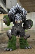 KSR-Troll Minosaur