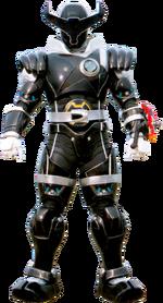 Kyu-black
