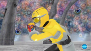 Yellow Buster Powered Custom SuperSkill