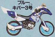 Blue Kiber 3