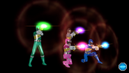 Kyoryuger SuperSkill 2