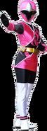 Pink Ninja Steel Ranger