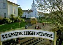 Reefside 1 - Middelbare school