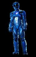 Blue Zordon Morphin Ranger