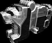 DSZ-Cube Panda (Original)