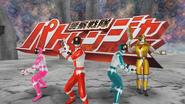 Keisatsu Sentai Patranger