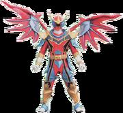 Reddragonfireranger