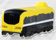 TR-Yellow Ressha