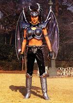 Evil Spirit Princess Denus full profil