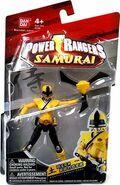Mega Ranger Earth