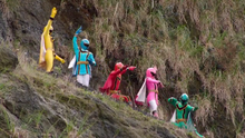 PRSM - Mystic Force Rangers