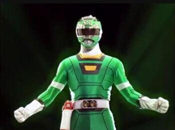 Turbo Vert