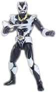 Legacy Psycho Silver
