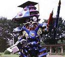 Brainwashing Ninja Jukukinoko