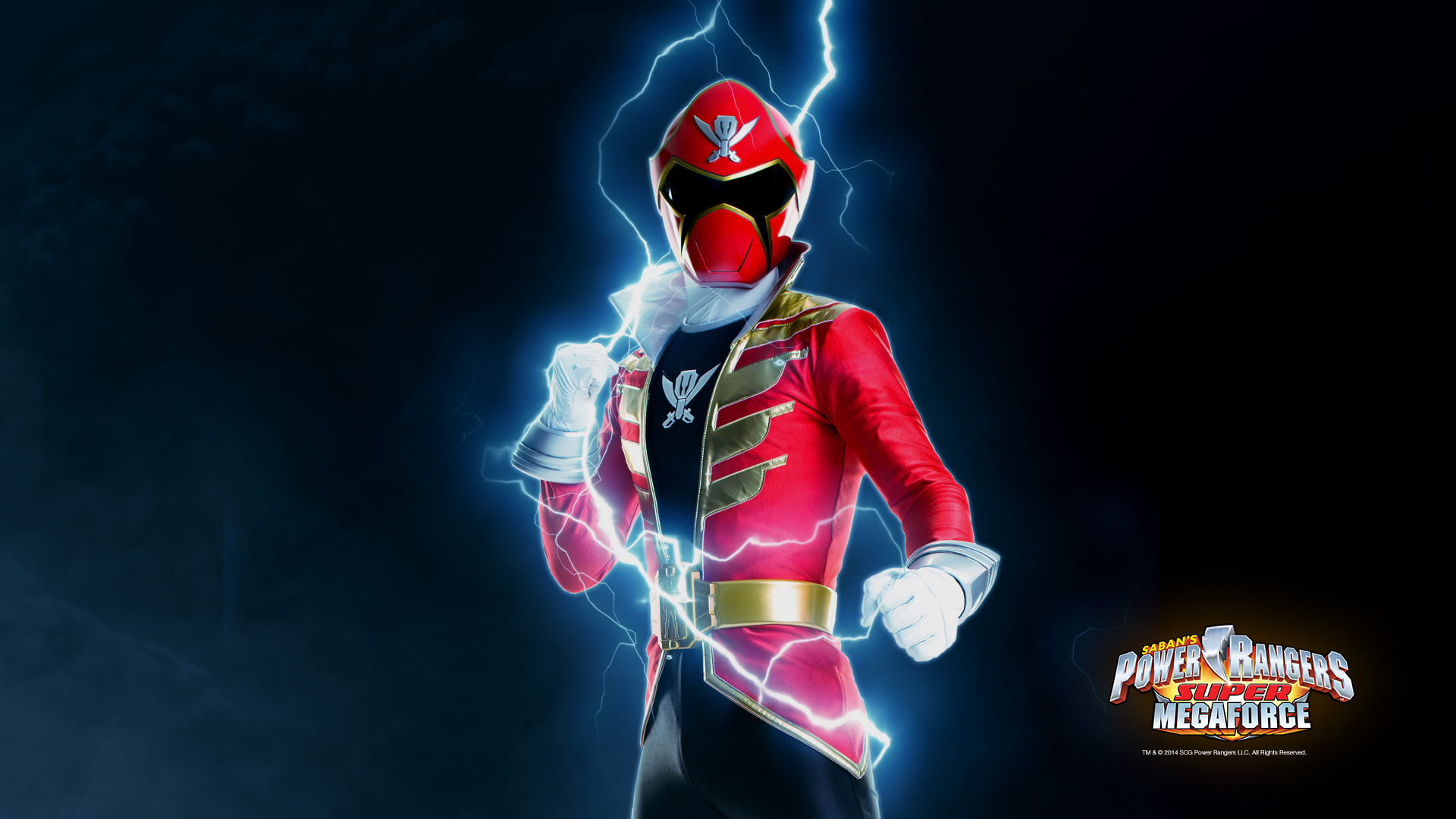 Power rangers super megaforce (3ds1096) download for nintendo.