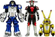 Beast Bots