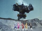 Ep. 44: Struggle Robot Battle
